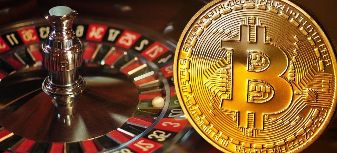 Bitcoin-rulettipyörä kyllä tai ei
