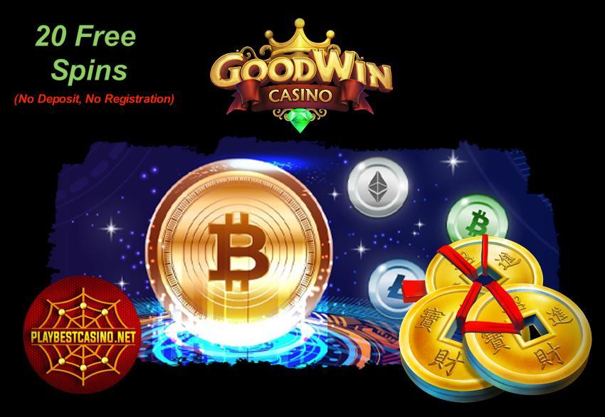 Uusi bitcoin casino 2020 ei talletusbonusta