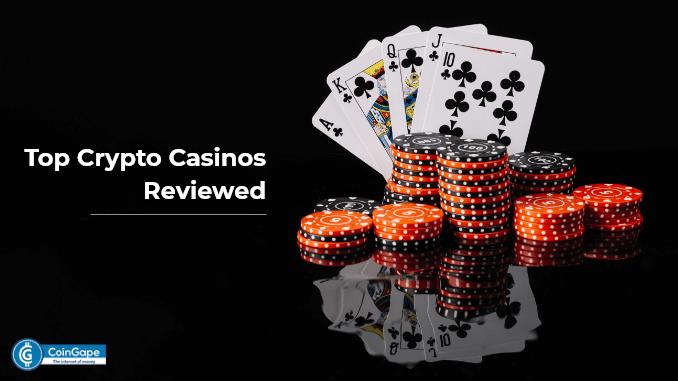 Oikeita bitcoin - kasinopelejä.